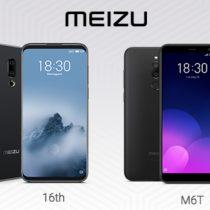 Telefony Meizu w ofercie sieci Play!