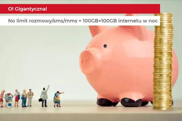 OTVARTA 200 GB