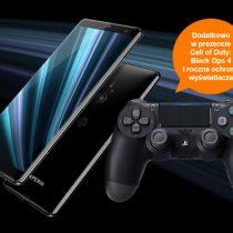 Przedsprzedaż Sony Xperia XZ3 w Orange za 149 zł + prezenty