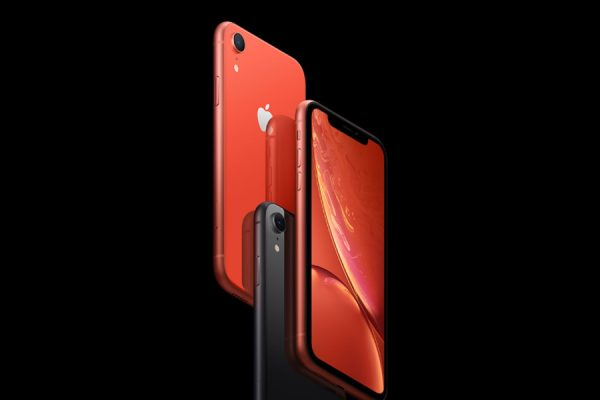 iPhone XR abonament