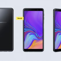 Samsung Galaxy A7 (2018) w ofercie sieci Play – ceny