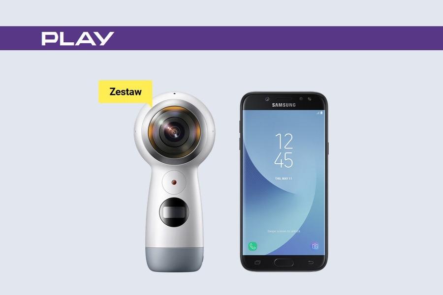Samsung Galaxy J5 promocja