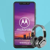 Motorola One za 1 zł + słuchawki gratis w Plush ABO