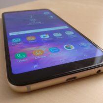 Samsung Galaxy A6+, czyli A6 na sterydach – recenzja