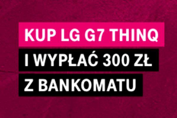 Promocja LG BLIK