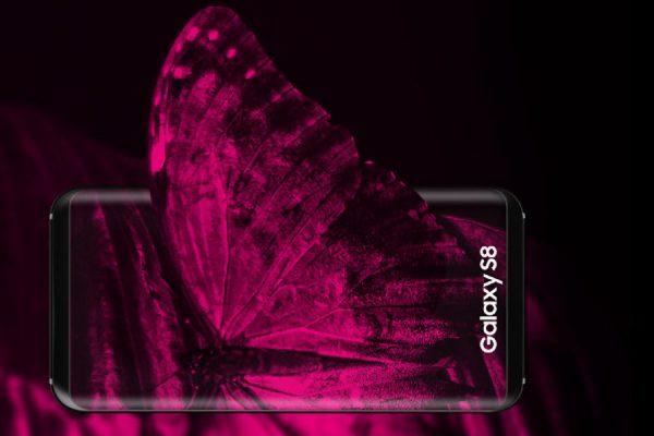 Galaxy S8 abonament