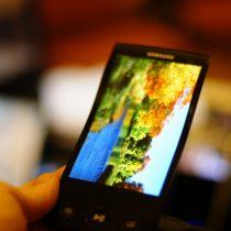 Elastyczne smartfony coraz bliżej