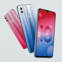 Honor 10 Lite – premiera