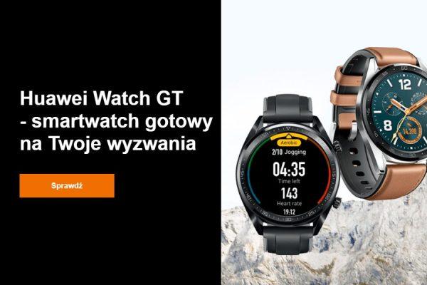 Watch GT
