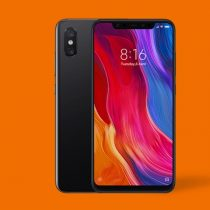 Telefon tygodnia w Orange – Xiaomi Mi 8 za 0 zł