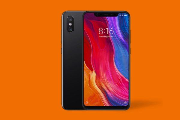 Xiaomi Mi 8 za 0 zł