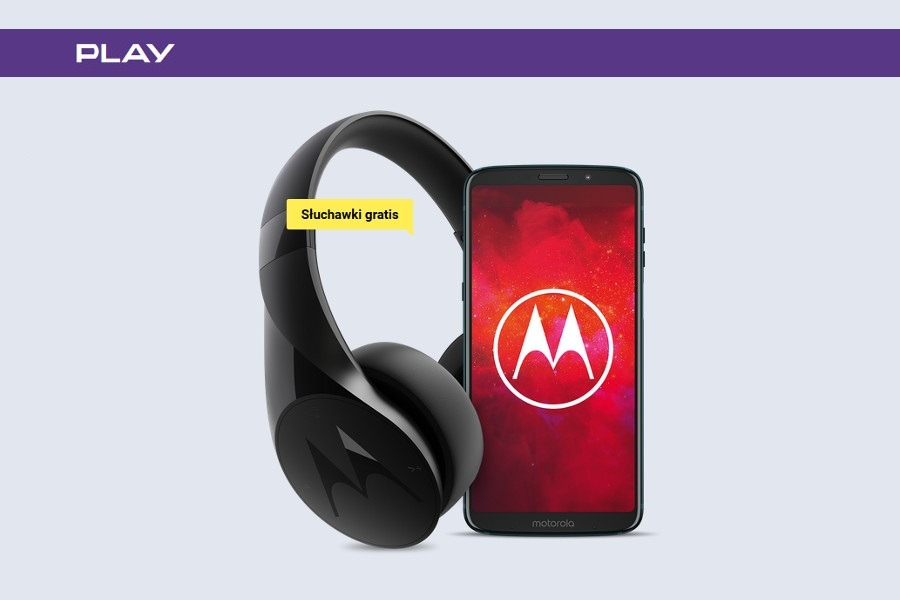 Moto Z3 Play abonament