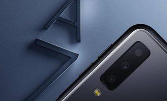 Konkurs w Orange – do wygrania Samsung Galaxy A7
