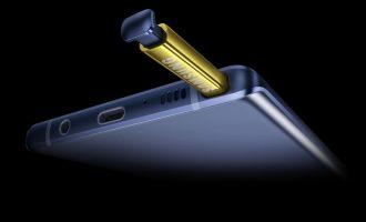 Smartfony z rysikami
