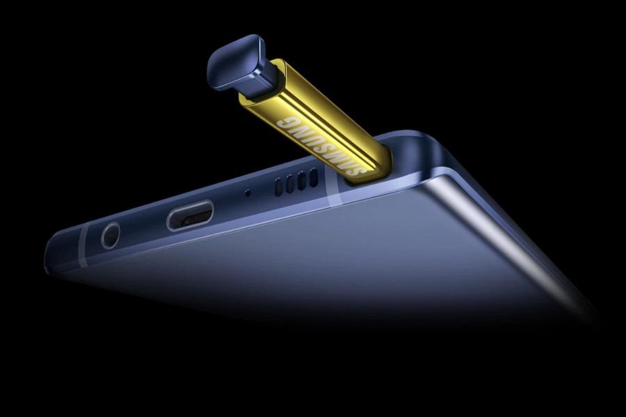 Note 9 S Pen