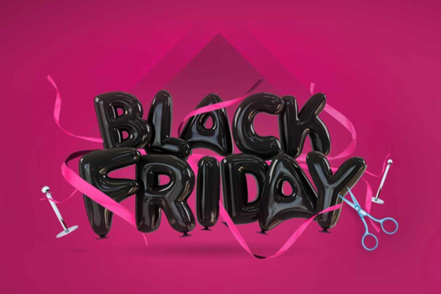 Czarny Piątek T-Mobile