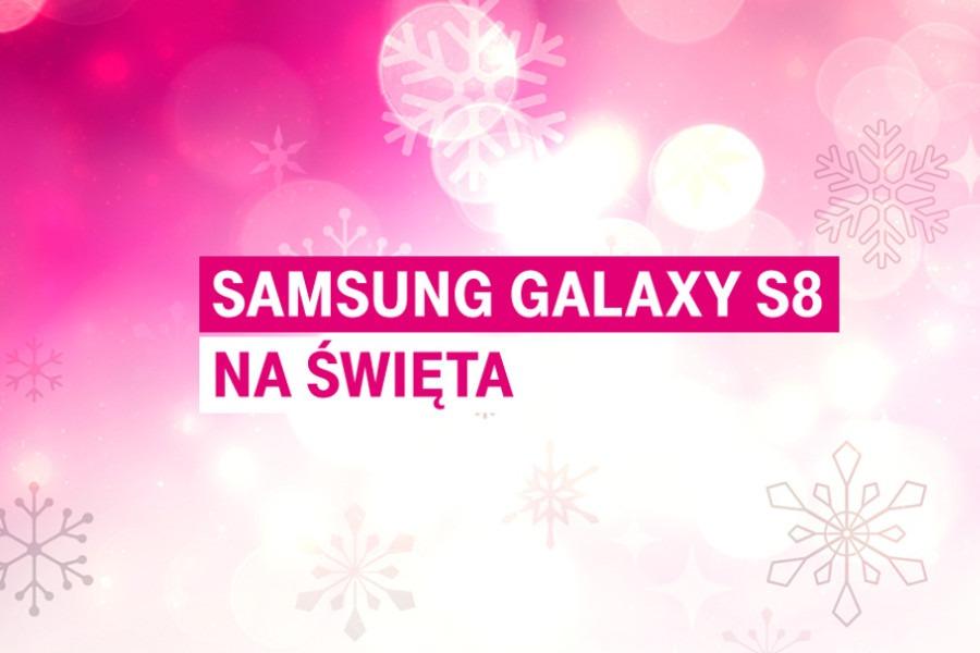 Galaxy S8 za 9 zł