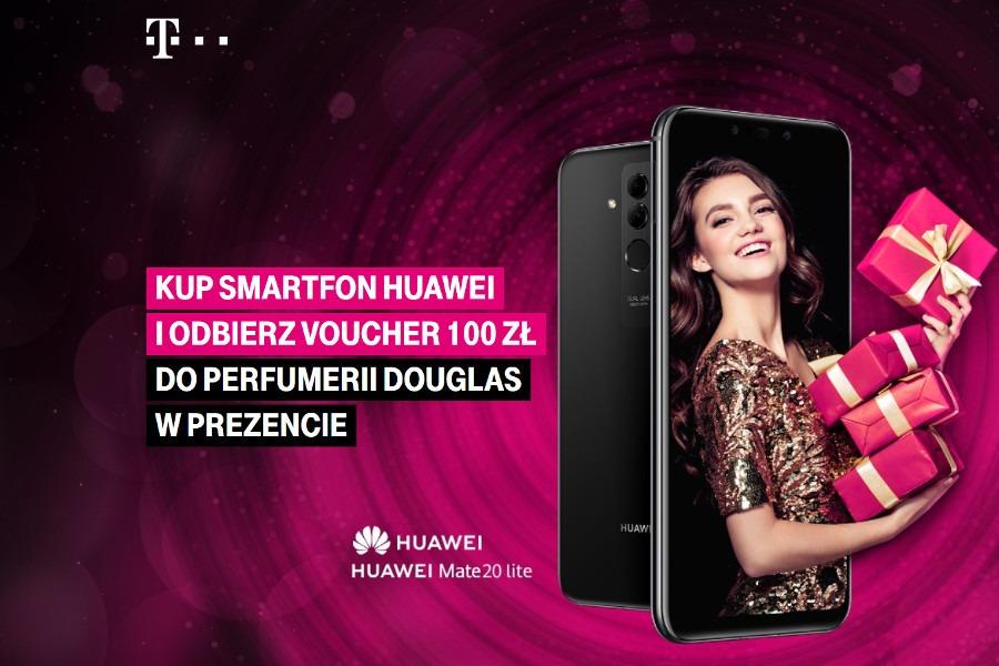 T-Mobile voucher Douglas