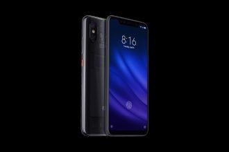 Xiaomi Mi 8 Pro premiera