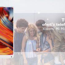 Xiaomi Mi Mix 2 SE – 5 najlepszych ofert komórkowych