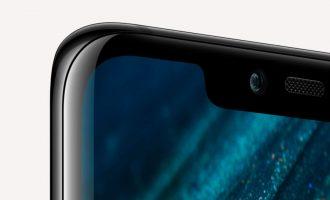 10 najlepszych telefonów z notchem