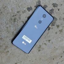 LG G7 Fit, czyli G6 w nowych szatach – recenzja