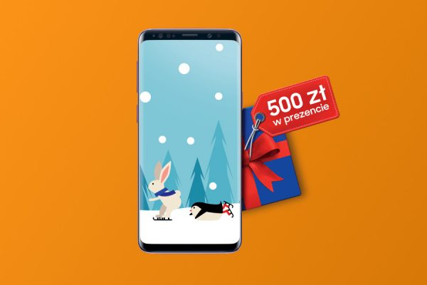 Samsung zwrot 500 zł
