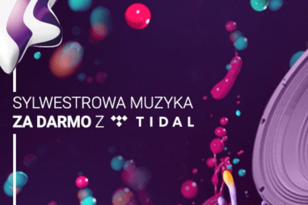 Tidal Play na kartę i MIX