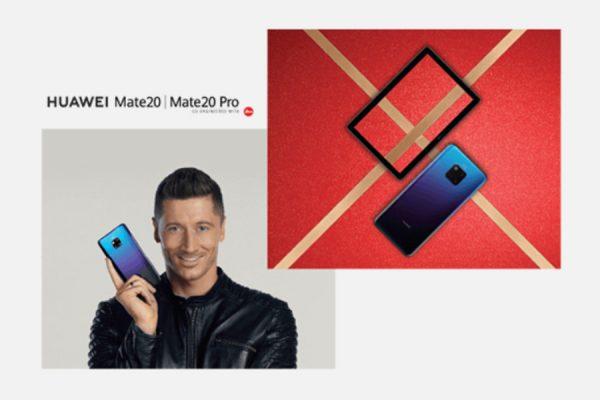 Huawei Mate 20 Pro abonament