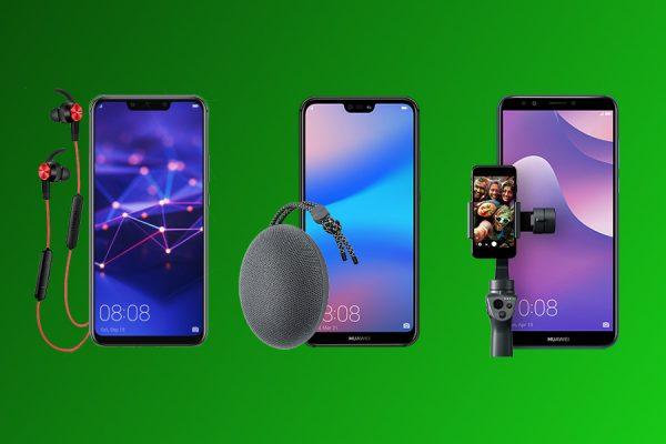 Huawei Gadżety Plus GSM