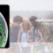 iPhone XS Max – 5 najlepszych ofert komórkowych
