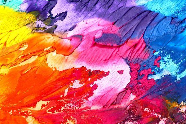kolory AMOLED