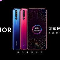 Chińskie smartfony – najważniejsze wydarzenia w 2018 roku