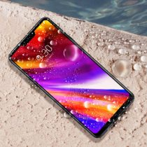 LG G7 ThinQ – aktualizacja do Androida 9 Pie już niedługo