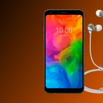 Orange – LG Q7 + słuchawki Celly U800 od 0 zł