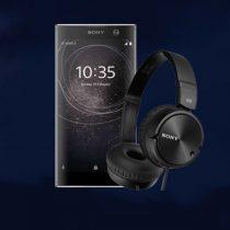 Sony Xperia XA2 + słuchawki w Orange za 0 zł