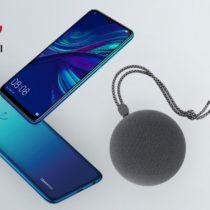 Huawei P Smart (2019) + głośnik gratis w Play