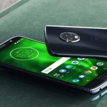Motorola Moto G6 + etui gratis w Plushu
