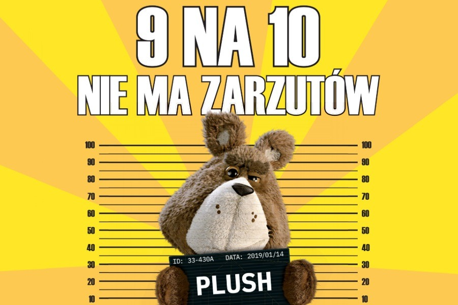Plush na kartę 10 GB