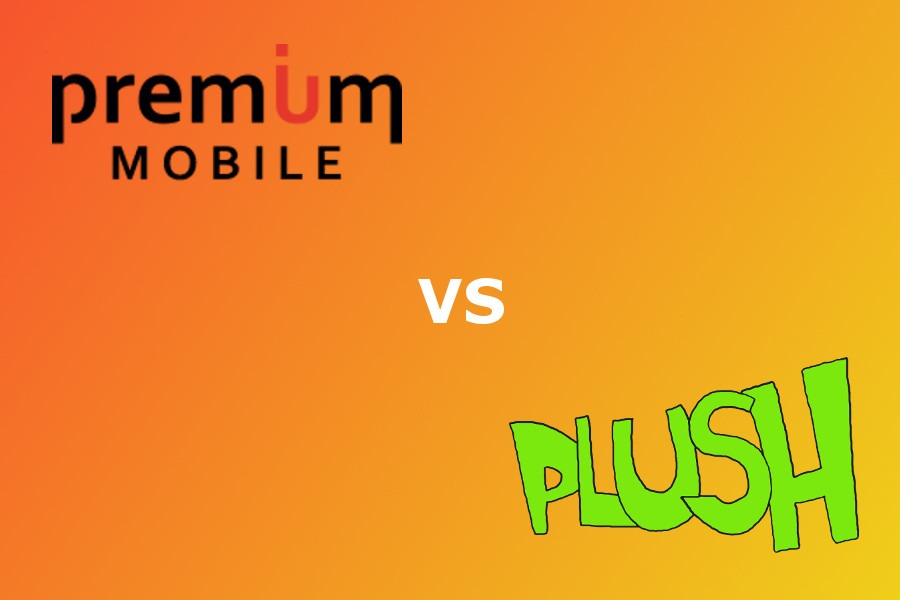 Premium Mobile czy Plush