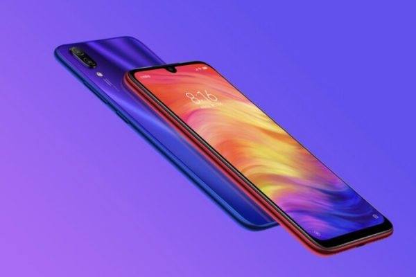 Premiera Redmi Note 7