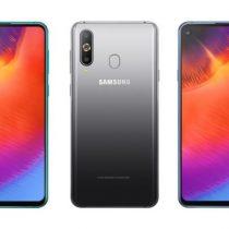 Samsung zapowiada debiut nowego smartfona – modelu Galaxy A9 Pro