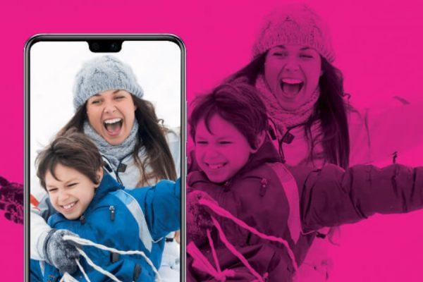 T-Mobile telefony za 1 zł