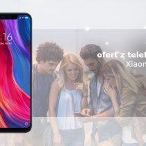 Xiaomi Mi 8 – 5 najlepszych ofert komórkowych