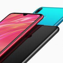 3 nowe modele Huawei z serii Y na 2019 rok