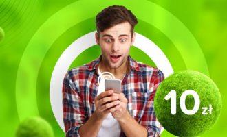 Zmiany w 2 promocyjnych pakietach Lajt Mobile