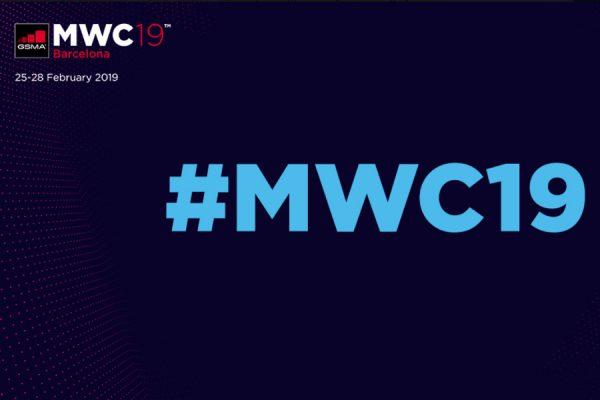 Targi MWC 2019 Barcelona
