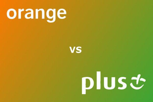 Orange czy Plus
