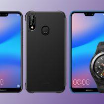 Huawei P20 Lite od 1 zł w Play – 2 zestawy do wyboru