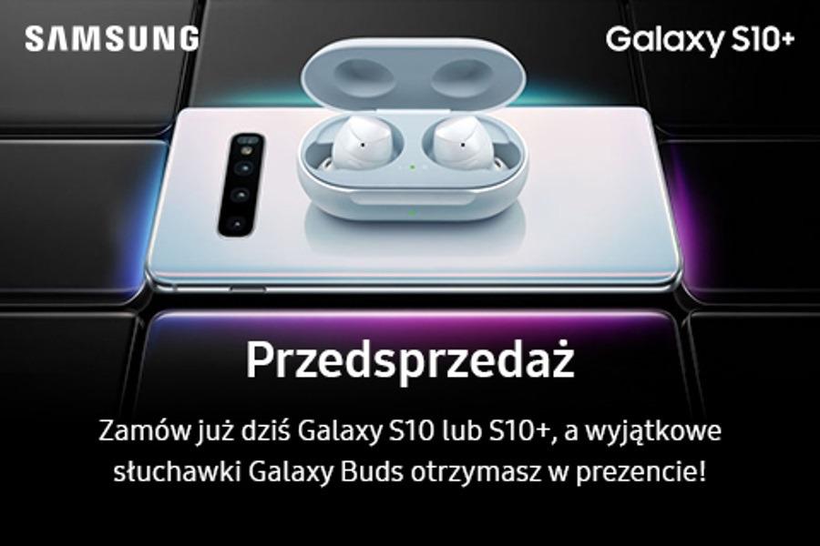 Galaxy S10 abonament